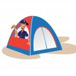 Gringo Camping