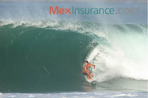 Surf Mexico - K38