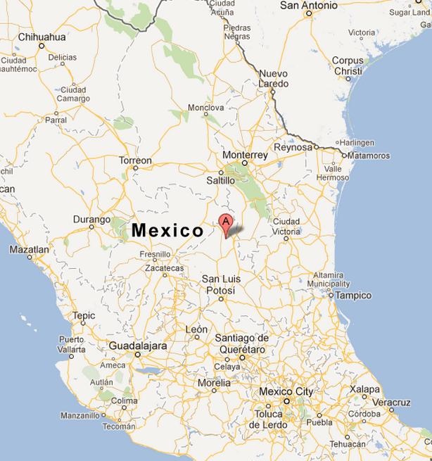 Real de Catorce - San Luis Potosi