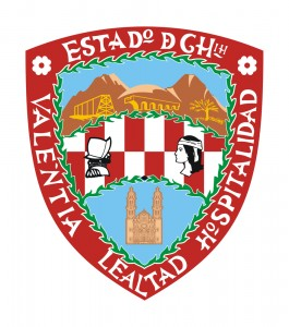 Chihuahua Coat of Arms