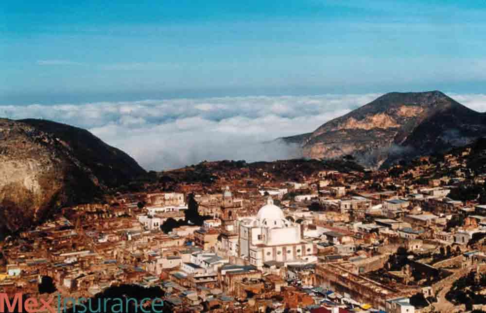 Real de Catorce San Luis Potosi