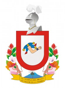 Colima Coat of Arms Mexico