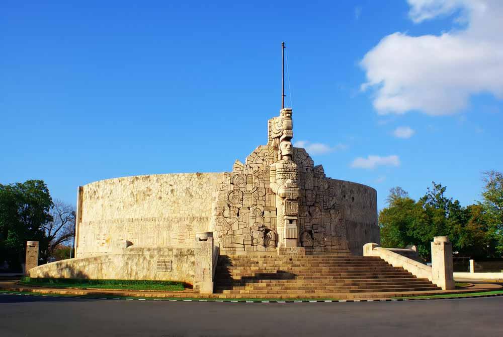 Homeland Monument Merida