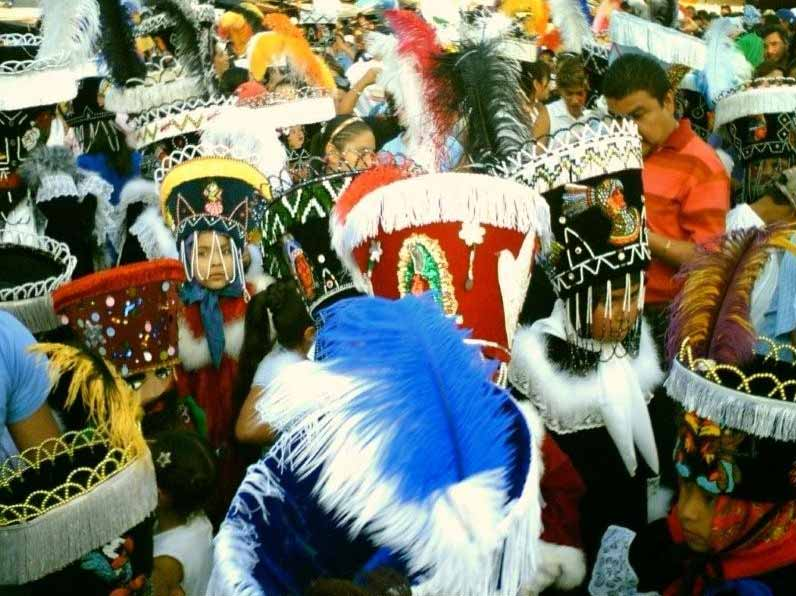 Dance of Chinelos