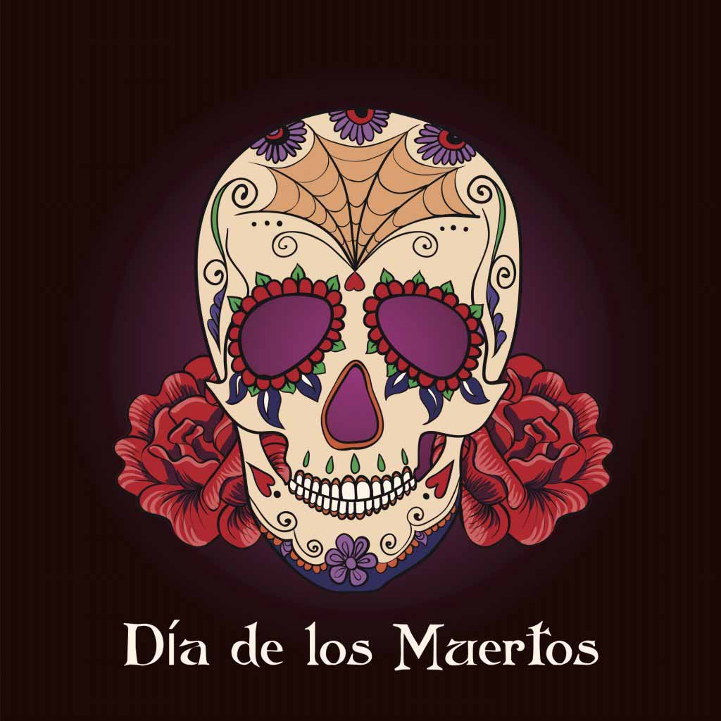 Day of the Dead – Dia de Los Muertos