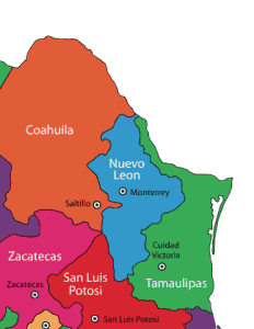 Nuevo Leon Mexico Mexinsurance Mexico Insurance Monterrey
