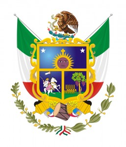 Queretaro coat of arms