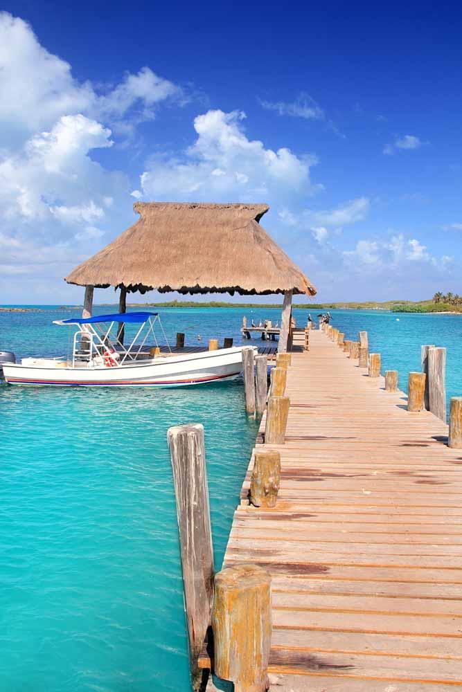 Quintana Roo Beach