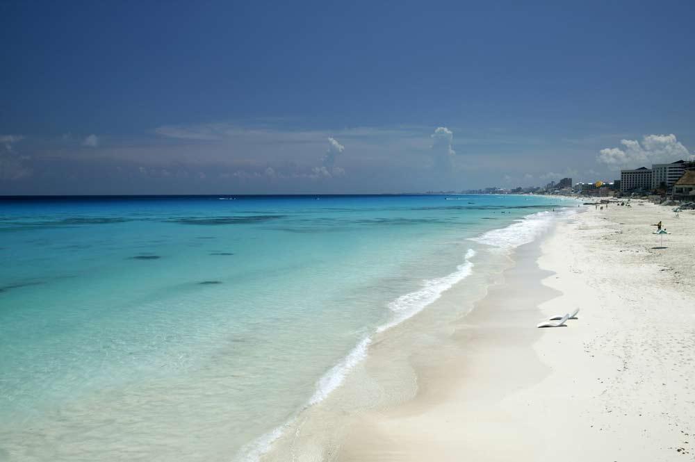 Quintana Roo Cancun