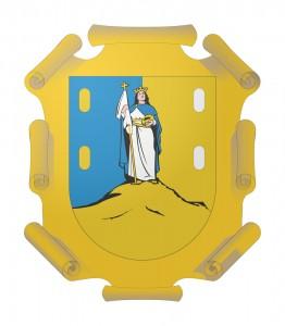 san luis potosi coat of arms