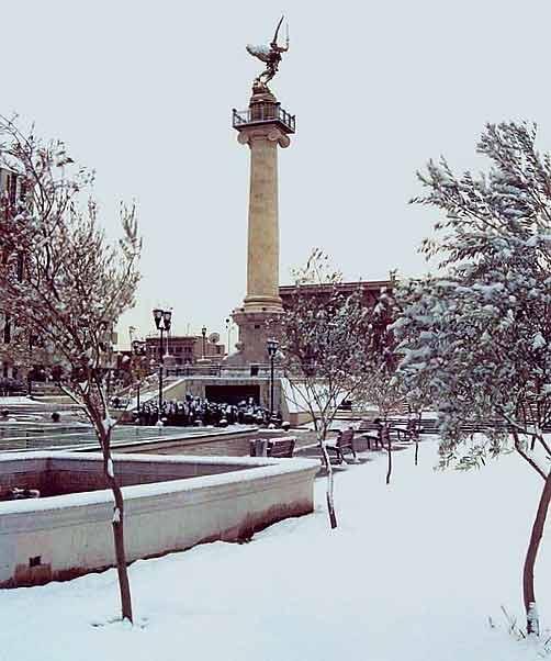 Chihuahua_Plaza_Mayor