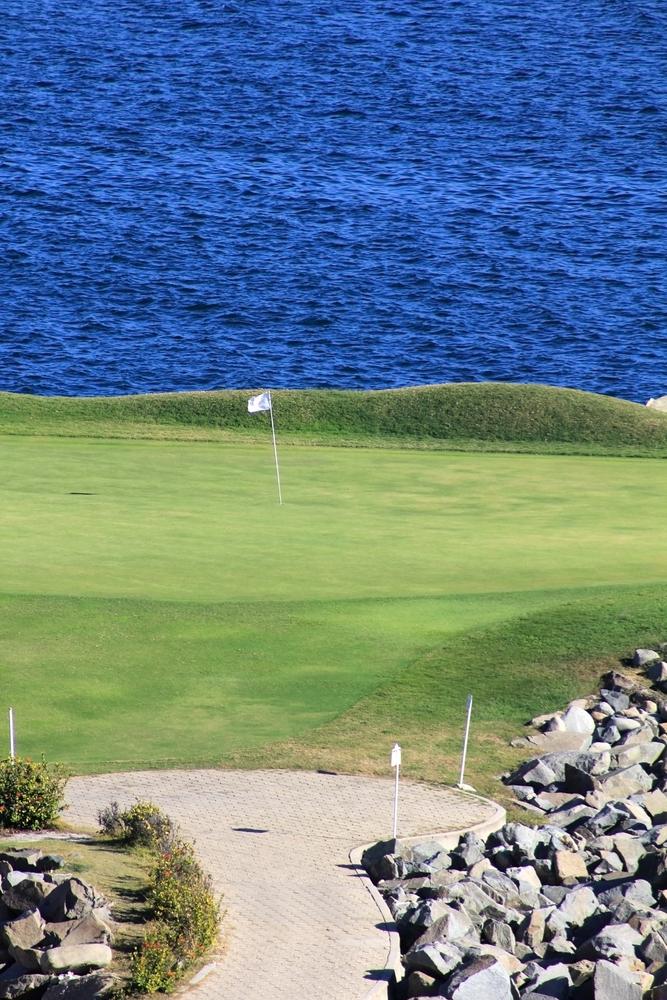 Golf Cancun