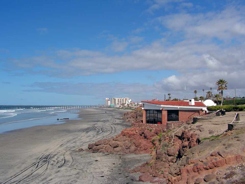 Playas de Rosarito Baja California