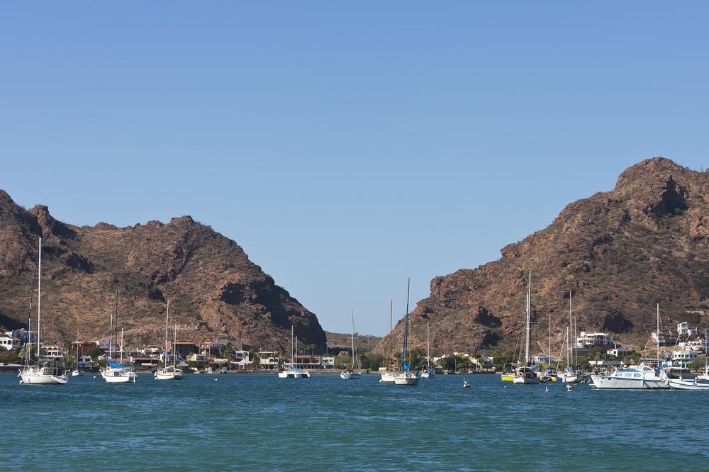 San Carlos Bay Sonora