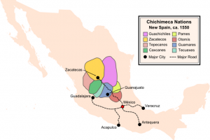 Tribes of Mexico