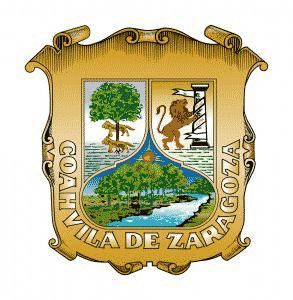 Coahuila Coat of Arms
