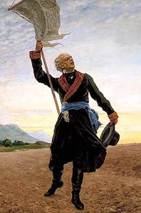 hidalgo father of mexico