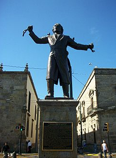 Miguel Hidalgo: Mexican Revolution Hero