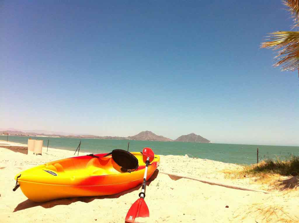 Camping in San Felipe has the potential to be your best camping experience ever.  With the calm beach on the Sea of Cortez there is so much to do and enjoy.