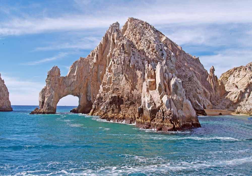 Arcos Los Cabos