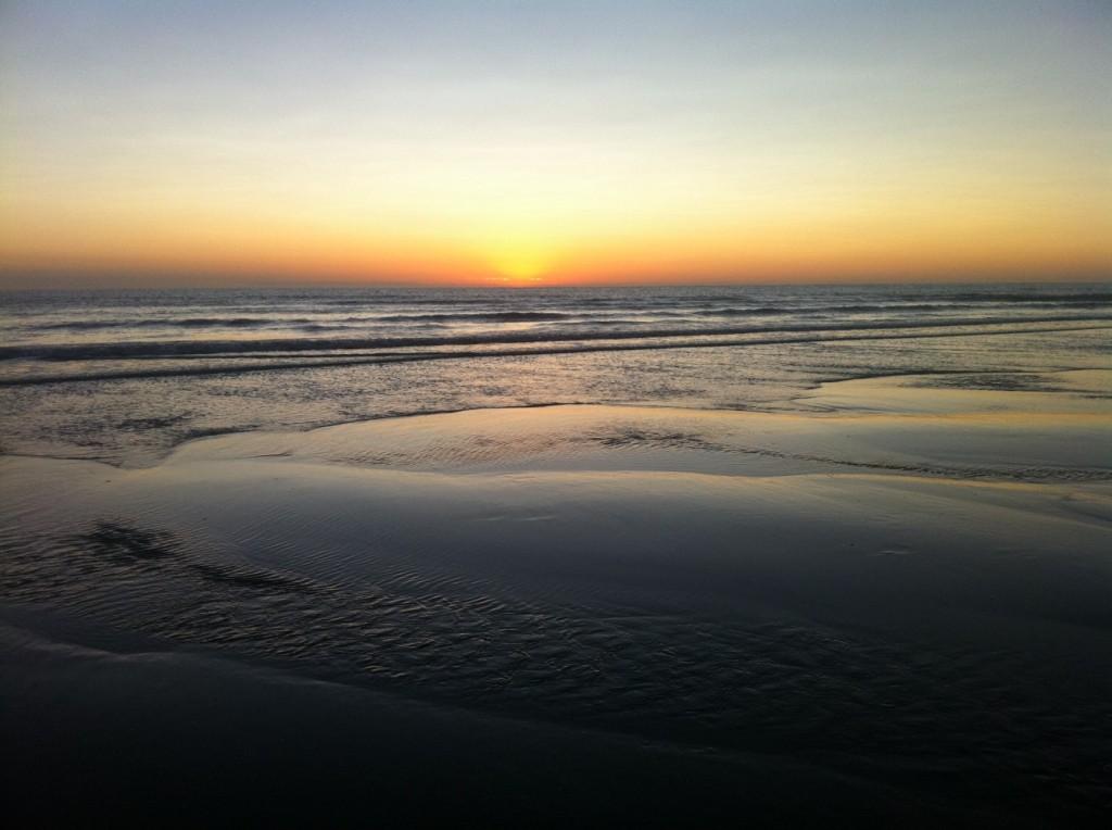 Sunrise San Felipe