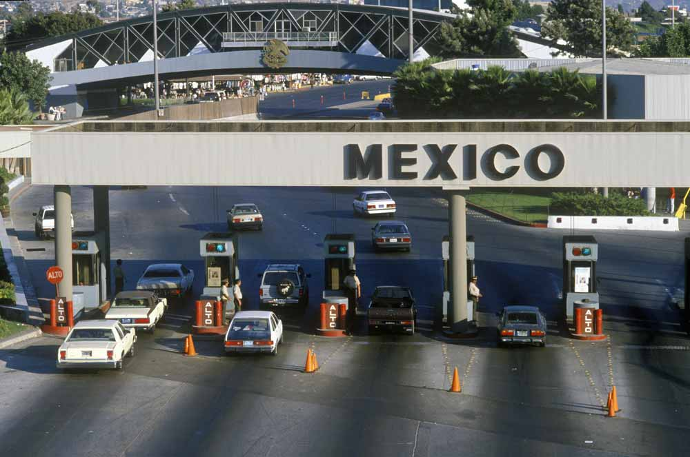 Mexico Customs Rules