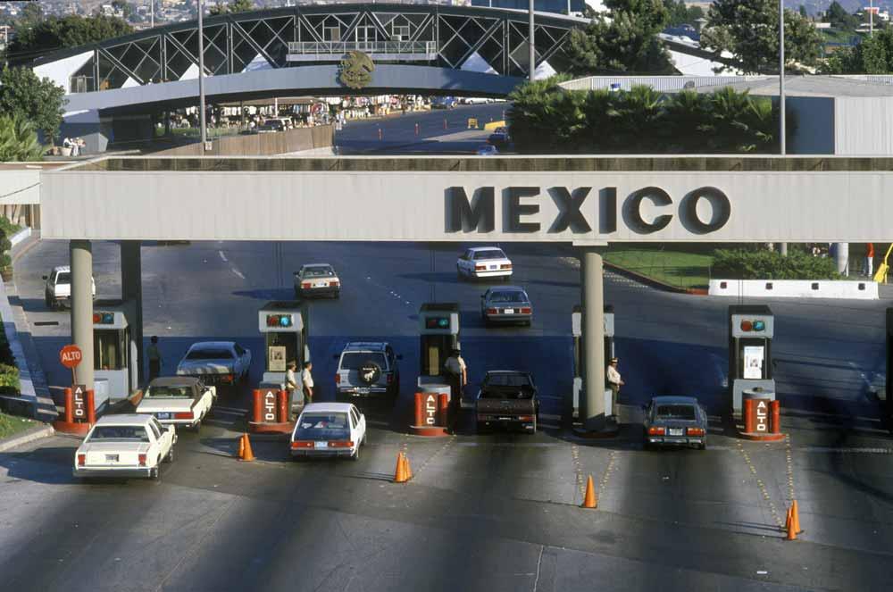 mexican customs