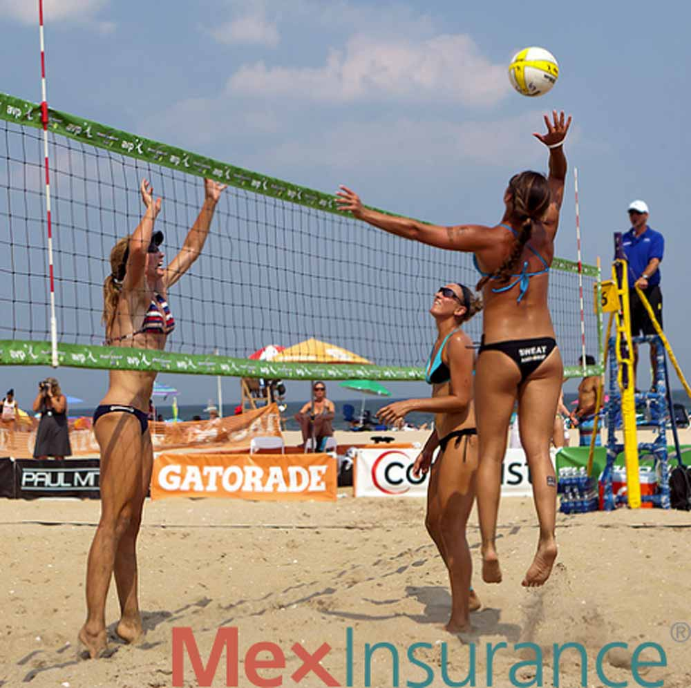 Mexico International Volleyball Tournament