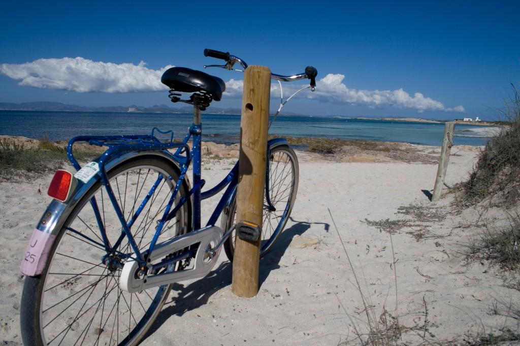 Rosarito Bike