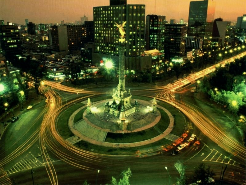 Top Cultural Attractions of Mexico City