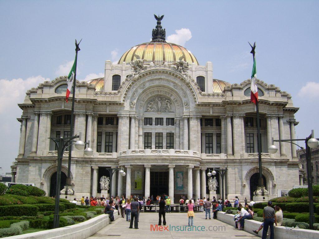 Palacio de las Bella