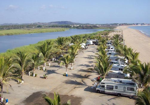RV Parks in Sonora