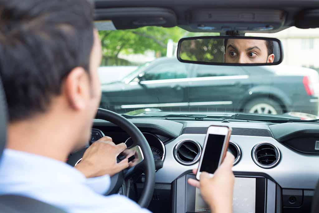 Uninsured Motorist Claim in Mexico