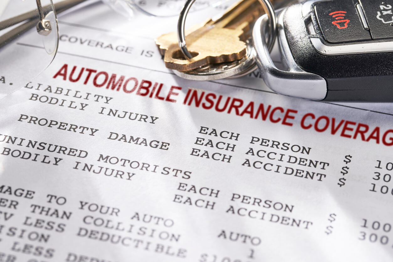 Personal Property Coverage in Mexico