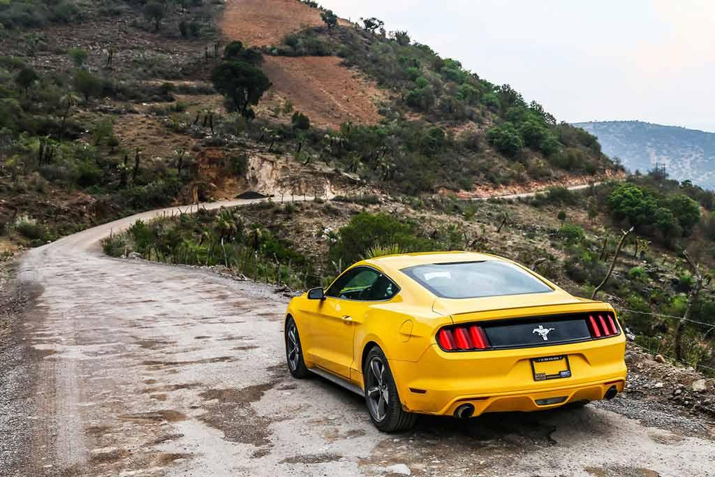 Auto Insurance for Mexico Trip
