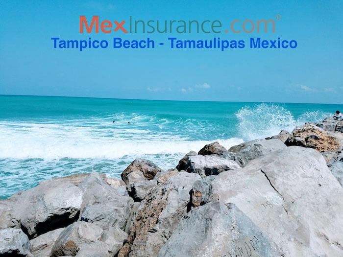 Tampico Beach Tamaulipas