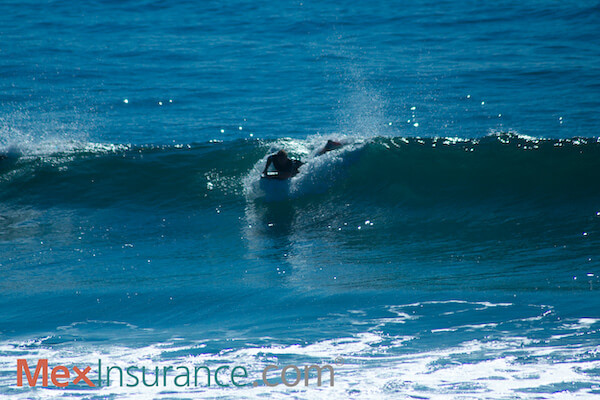 Bodyboard Baja