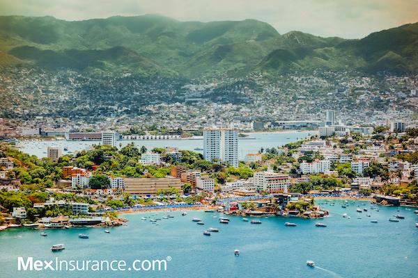 Acapulco Harbor
