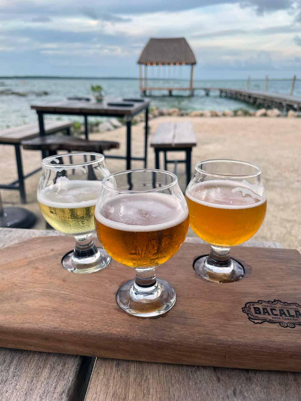 Bacalar-Brewery
