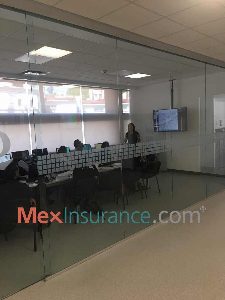 Claims Hotline Quálitas Mexico City