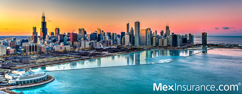 History of Chicago, Illinois