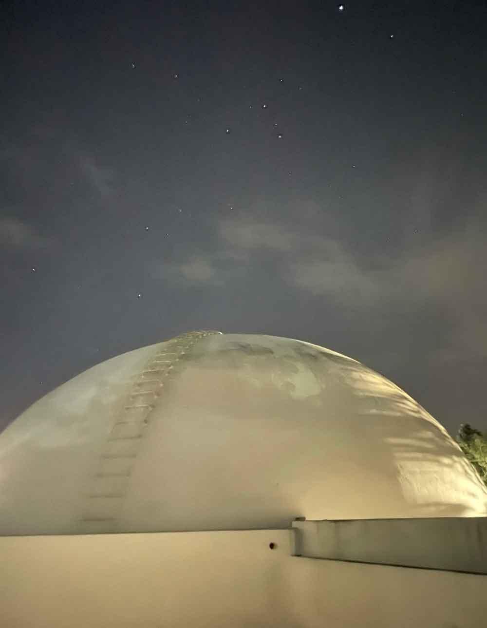 Cozumel-planetarium