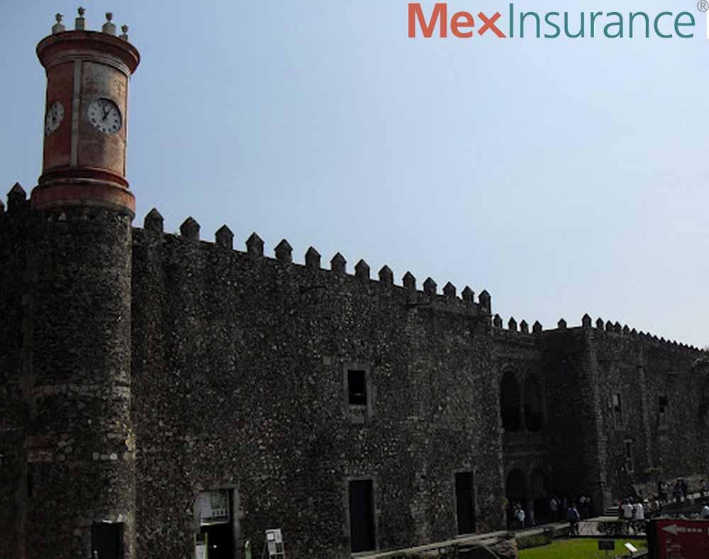 Cuernavaca Palace