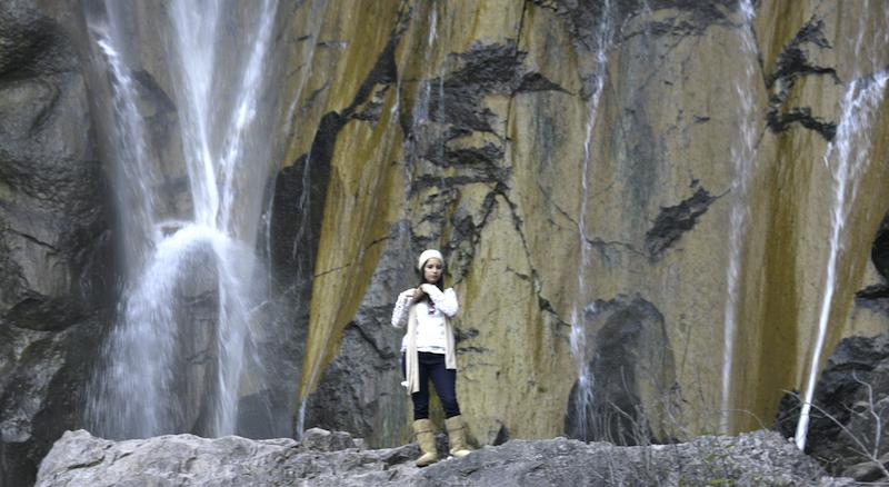 Cascada de Cusare