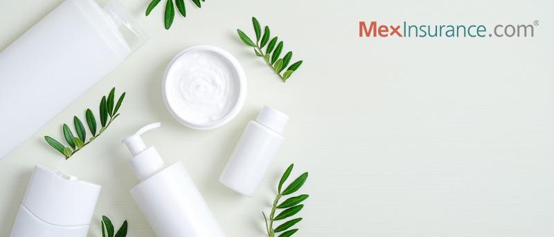 Skin care - crossing the border for skincare