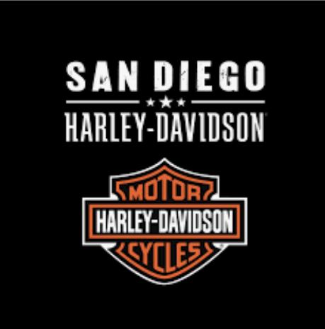 Harley San DIego