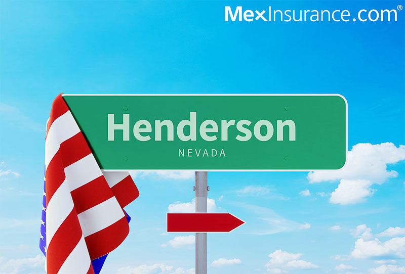 MexInsurance.com® in Henderson Nevada