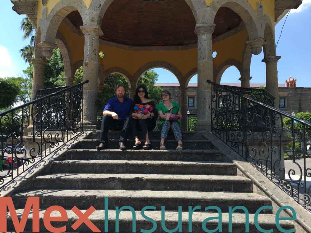Hidalgo Garden Kiosk Tlaquepaque