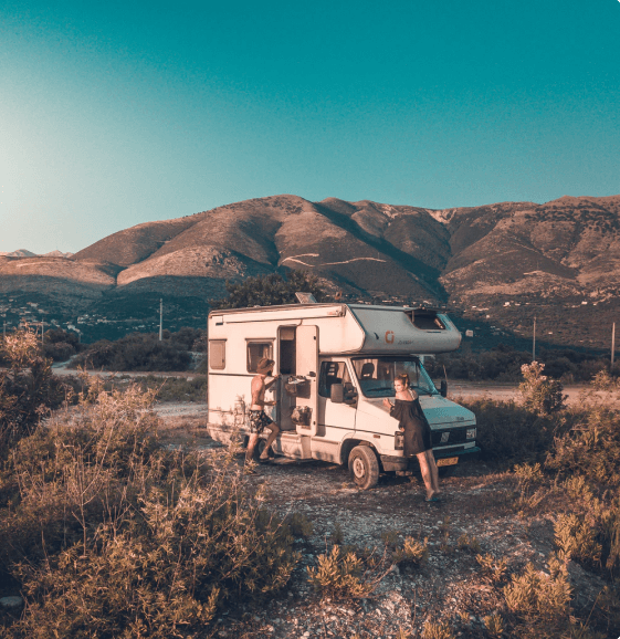 Mexican RV Insurance