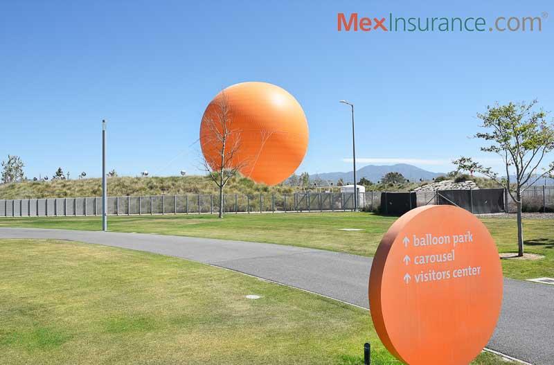 Explore the Sunny City of Irvine!